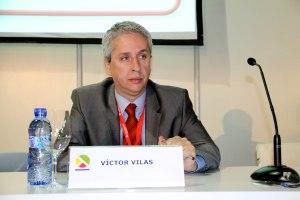 Víctor Vilas, Business Development Manager Europe AndSoft