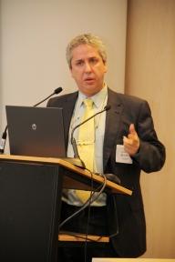 Victor Vilas en Foro Internacionalización