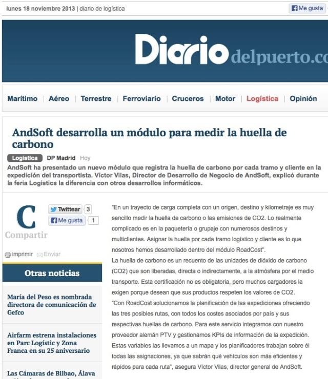 AndSoft Prensa Nº2