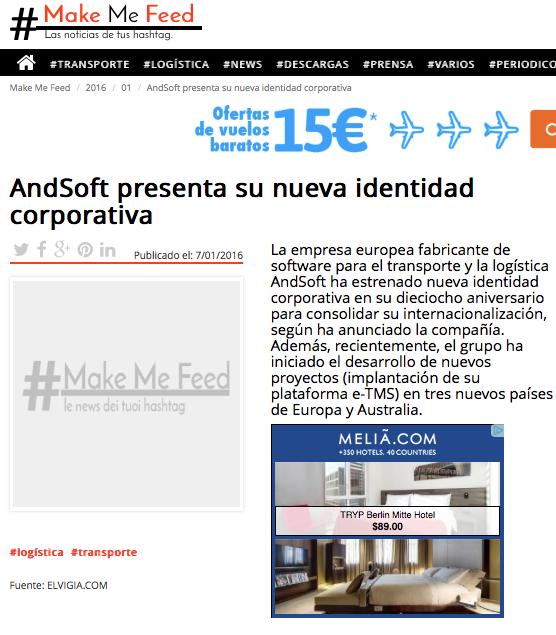 andsoft nueva imagen corporativa nuevo logo 8 enero 2016