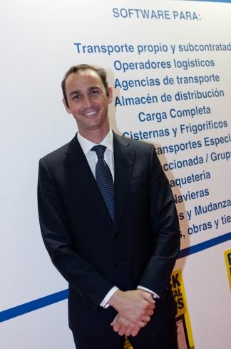 Julio Borrell, Director Técnico AndSoft