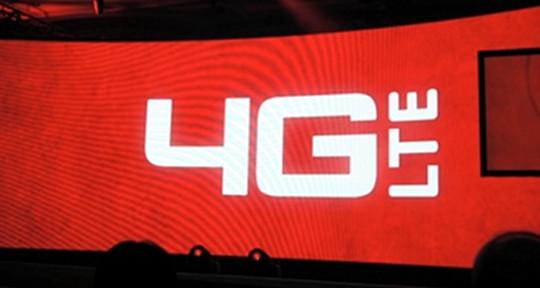 4G-LTE