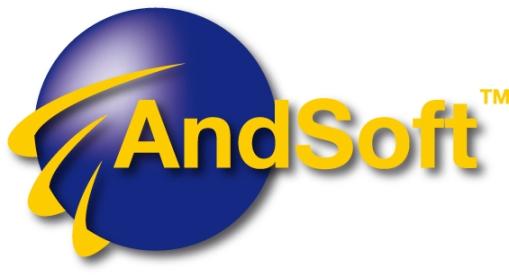 AndSoft Software Transporte y Logística