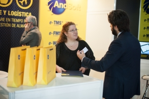 Pilu Morante, Product Manager AndSoft