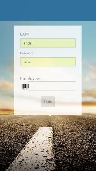 AndSoft APP para Victransa