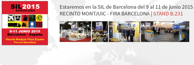 Stand AndSoft en SIL 2015