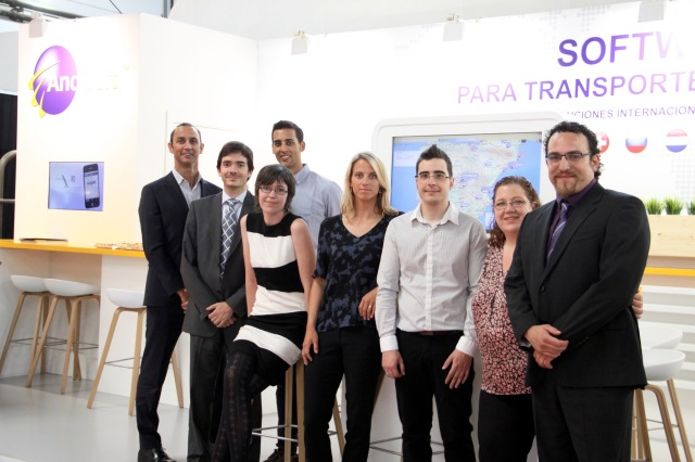 Profesionales AndSoft SIL 2015