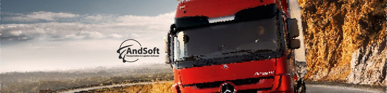AndSoft (e-TMS): El #Software para cargadores y transportistas