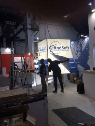 AndSoft SIL 2016