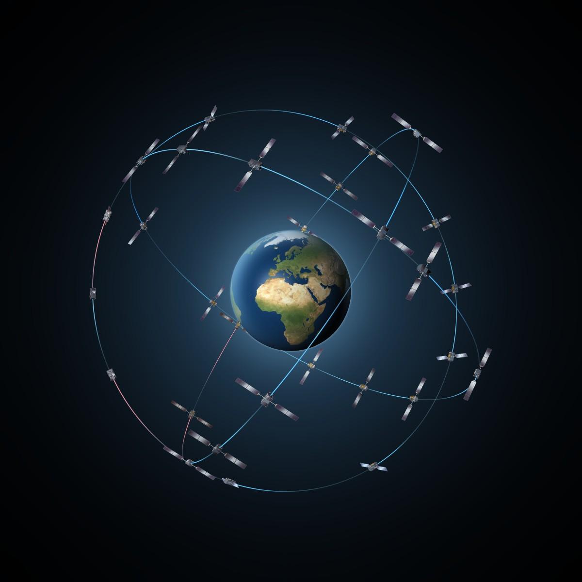El nuevo GPS y el próximo Galileo: Rivales o hermanos para geoposicionar personas y mercancías en tiempo real