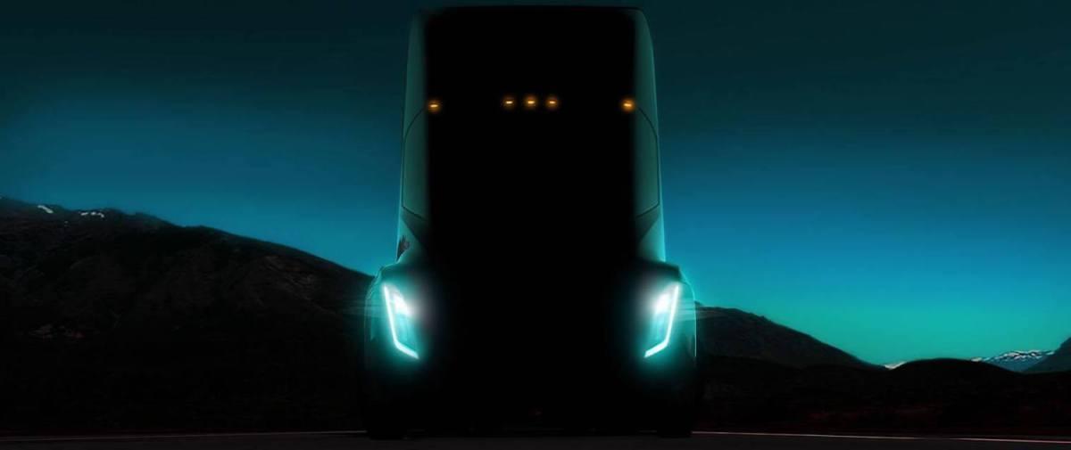 La electrificación del transporte terrestre de mercancías: duración muy baja de las baterías y oportunidades de negocio