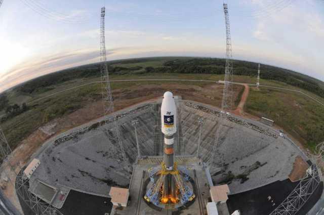 Sistema Galileo Navegación Satélites de Europa