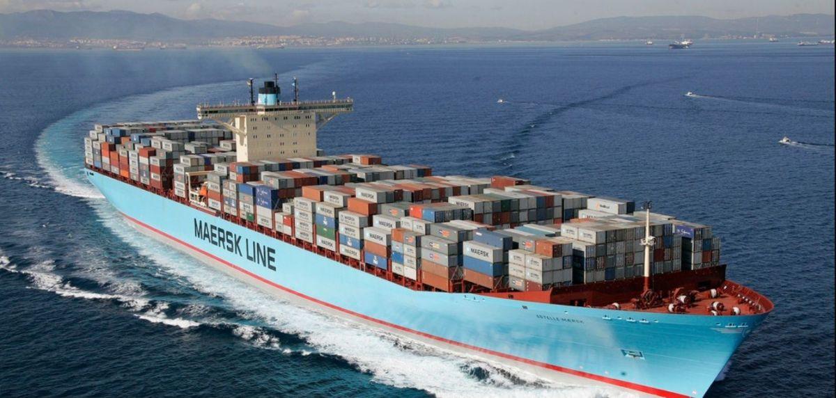 ¿Blockchain es el nuevo Excel para el transporte de mercancías? La solución IBM + Maerks, la prueba piloto de Samsung y crecimiento comercio mundial de un 15%