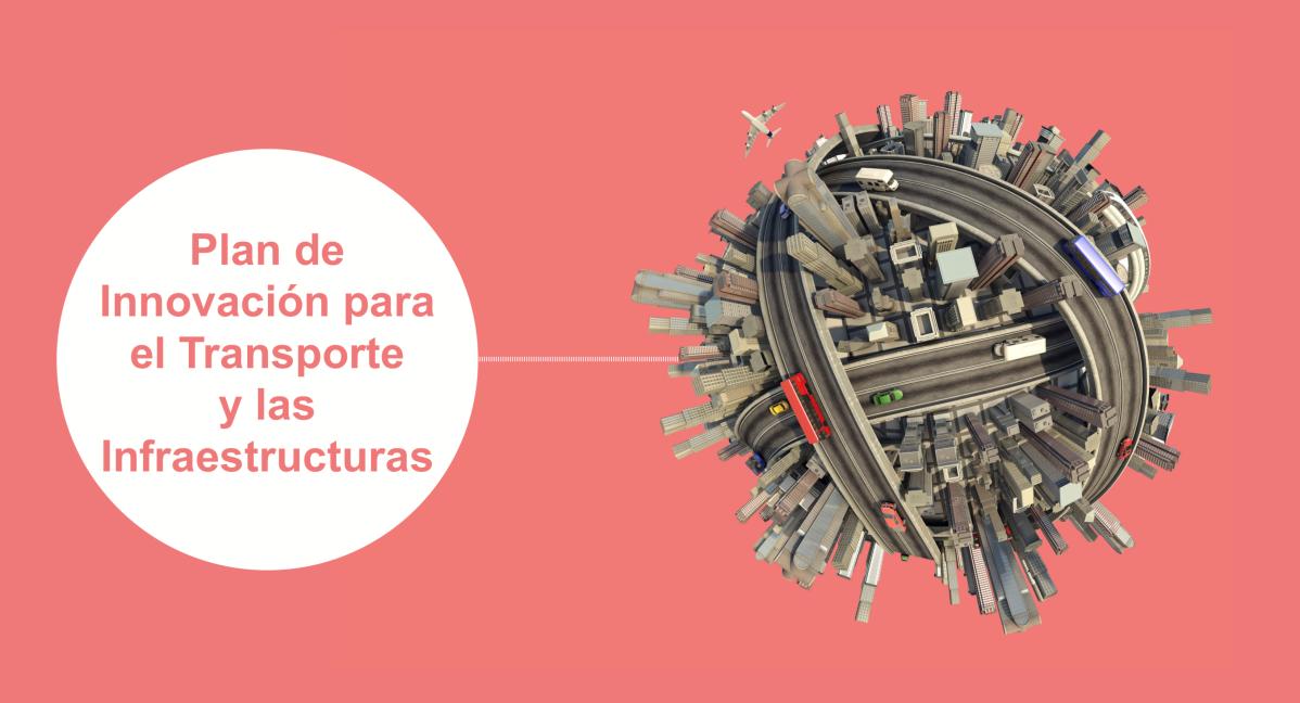 Visión pública de cómo debe innovarse el transporte de mercancías hacia plataformas inteligentes