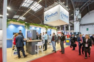 Stand AndSoft SIL 2018