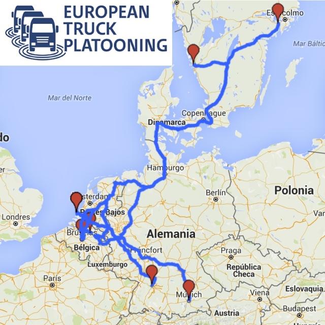 European-Truck-Platooning