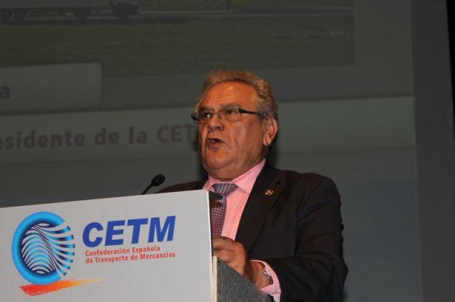 Ovidio de la Roza, CETM Congreso Avial 2018