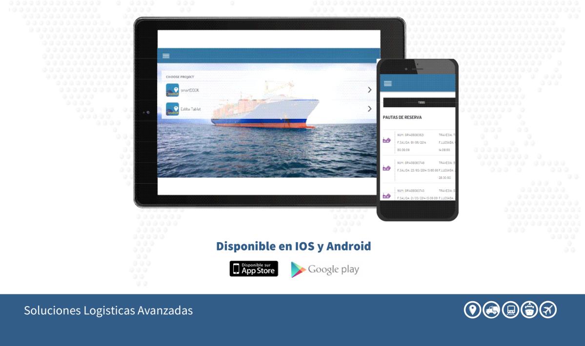 e-TMS Maritime