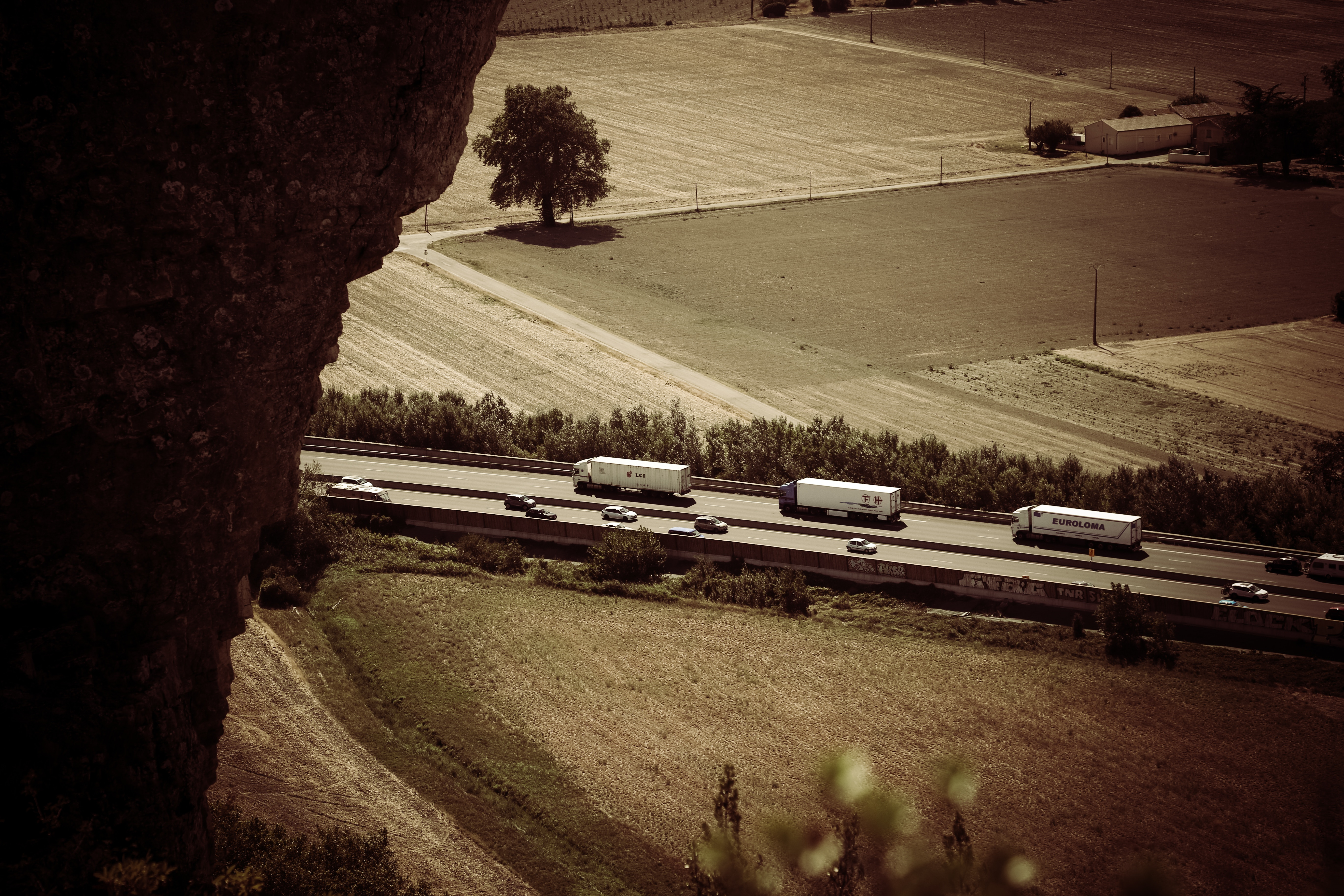 (Vídeo) Diagnóstico CITET sobre la situación de la innovación tecnológica para la logística y el transporte de mercancías