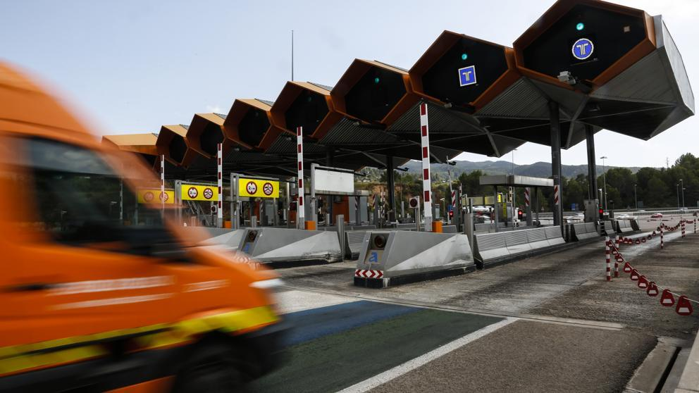 SEOPAN insiste en que el transporte de mercancías pague ahora 19 céntimos por km recorrido en toda la red de autovías