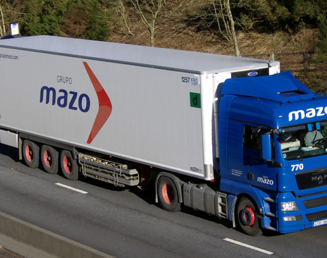 España: El número de empresas de transporte de mercancías sube en 1.291, a pesar del confinamiento #Covid19