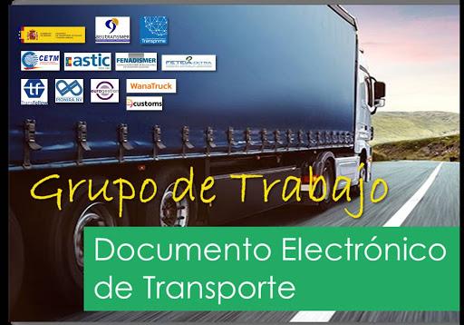 Los transportistas impulsan el Documento Electrónico de Transporte (DET)