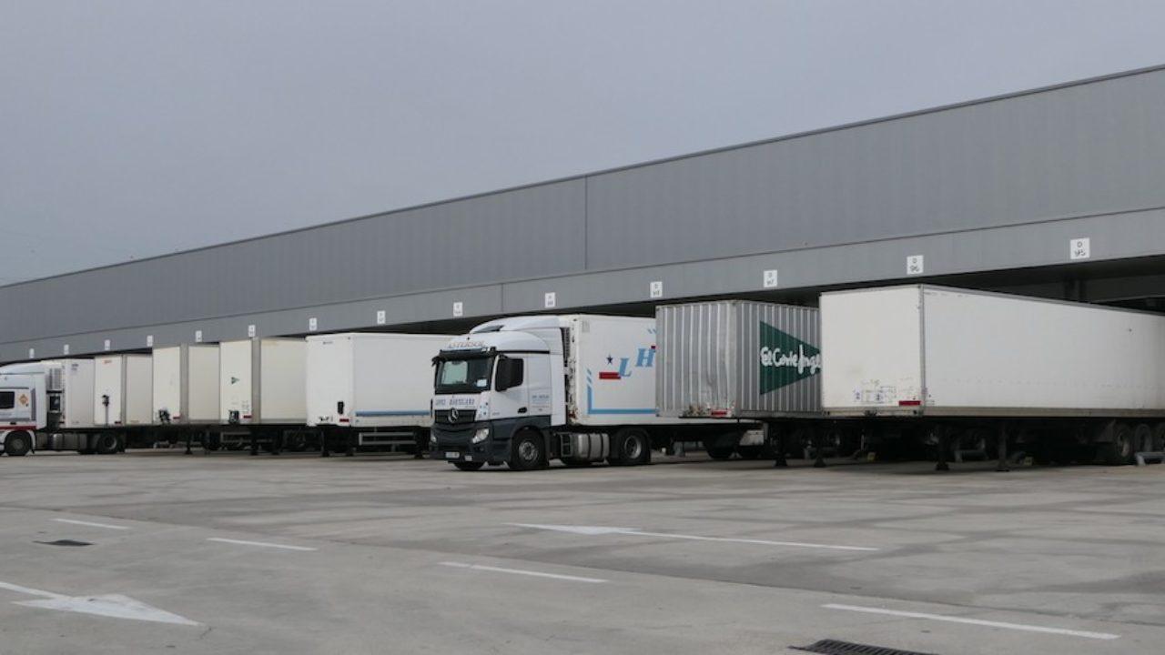 El Corte Inglés apuesta por la #logística para competir contra #Amazon España