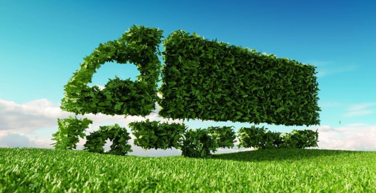 IRU: Fases para la descarbonización del transporte terrestre de mercancías en los próximos 30 años