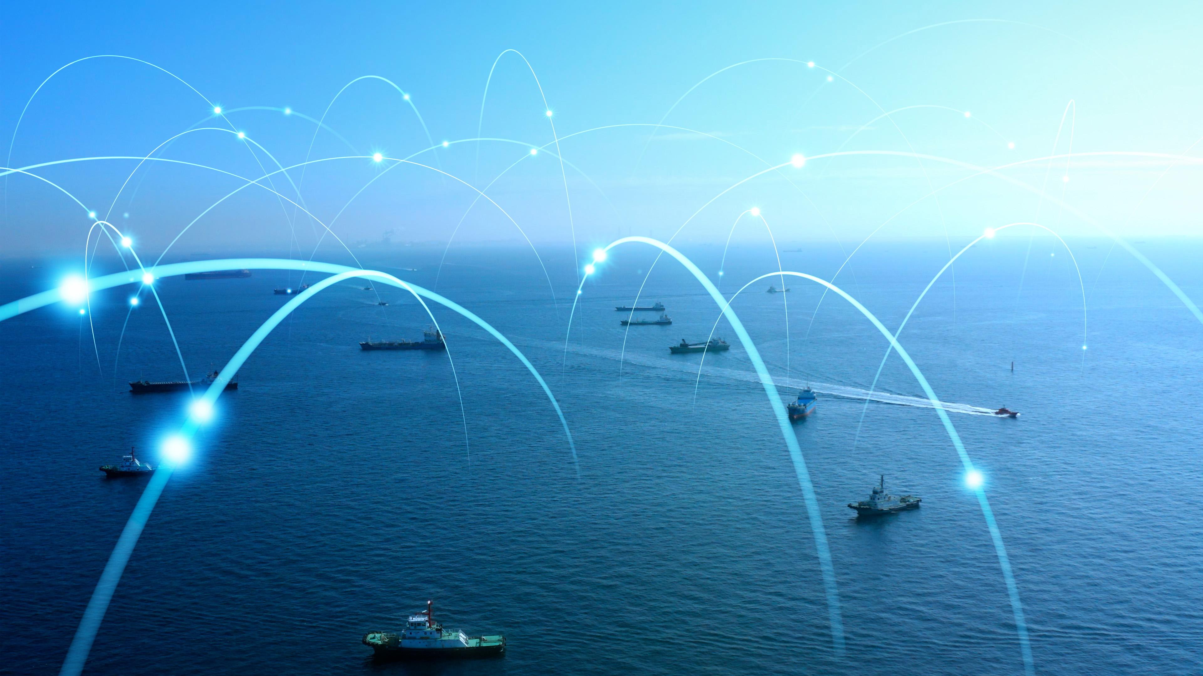"""Puerto Barcelona: """"La tecnología del Machine Learning optimiza procesos logísticos"""""""