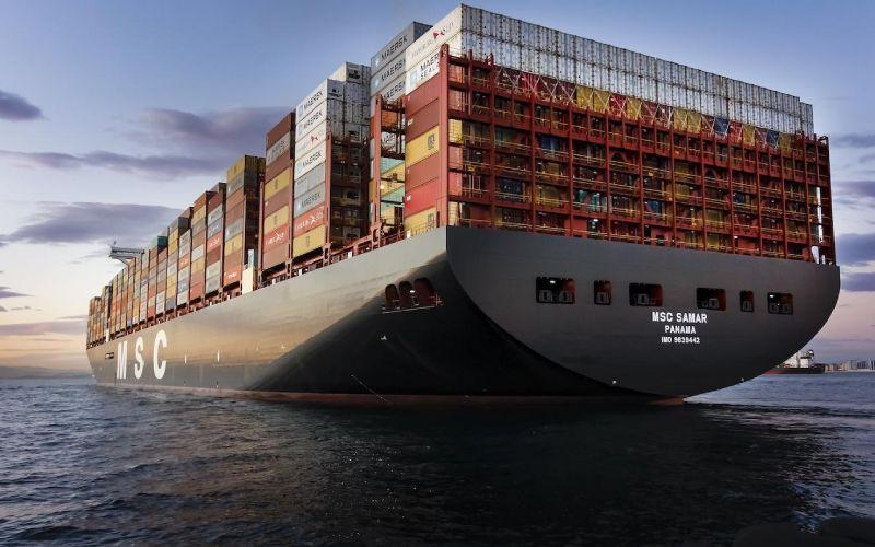 Videoanálisis BBC News: Las consecuencias de la Crisis de los Contenedores en el Comercio Internacional
